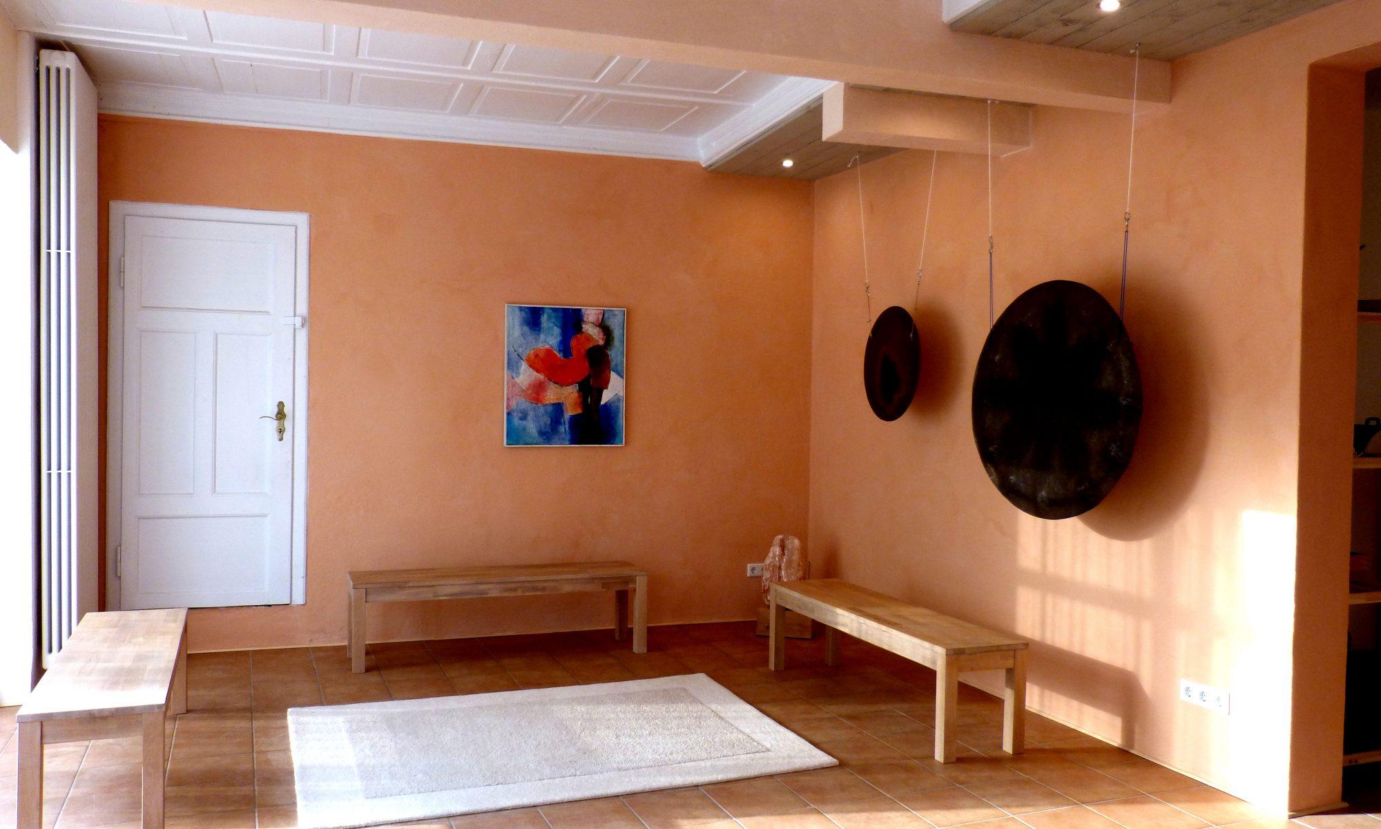 Raum für Klangkunst in Buer